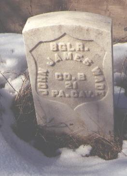 WADE, JOHN JAMES - Montezuma County, Colorado | JOHN JAMES WADE - Colorado Gravestone Photos