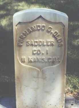 OLDS, FERNANDO G. - Montrose County, Colorado | FERNANDO G. OLDS - Colorado Gravestone Photos