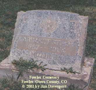 STUMPF, MARGARET - Otero County, Colorado   MARGARET STUMPF - Colorado Gravestone Photos