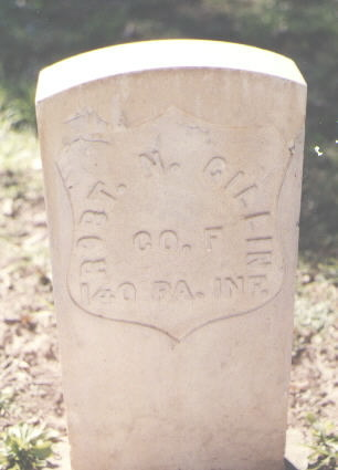 CILLIN, ROBT. N. - Pueblo County, Colorado | ROBT. N. CILLIN - Colorado Gravestone Photos