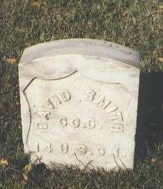 SMITH, DAVID - Pueblo County, Colorado | DAVID SMITH - Colorado Gravestone Photos