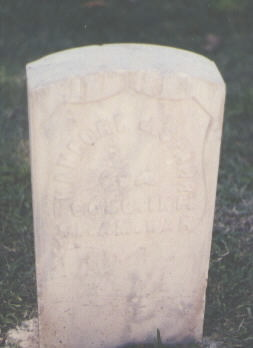 SPARR, HANFORD - Pueblo County, Colorado | HANFORD SPARR - Colorado Gravestone Photos