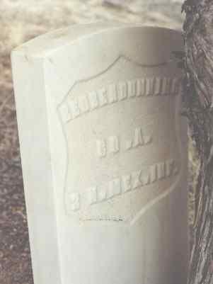 DUNNING, REUBEN - Rio Grande County, Colorado | REUBEN DUNNING - Colorado Gravestone Photos