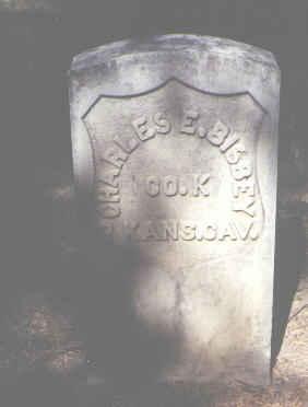BISBEY, CHARLES E. - Rio Grande County, Colorado   CHARLES E. BISBEY - Colorado Gravestone Photos