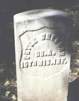 BREKHAN, PETER - Rio Grande County, Colorado   PETER BREKHAN - Colorado Gravestone Photos