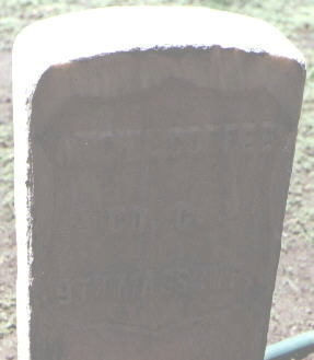 COFFEE, MICH'L. - Rio Grande County, Colorado | MICH'L. COFFEE - Colorado Gravestone Photos
