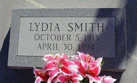 SMITH, LYDIA - Saguache County, Colorado | LYDIA SMITH - Colorado Gravestone Photos