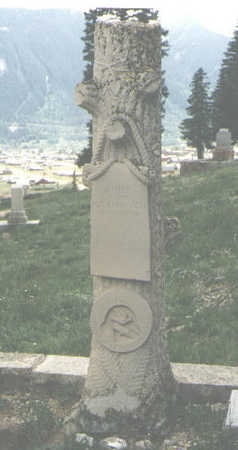 SPRINGER, EMMA - San Juan County, Colorado | EMMA SPRINGER - Colorado Gravestone Photos